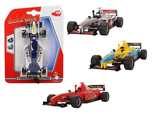Dickie Toy 203341001 Formula Racing (Formel E-brettspiel)