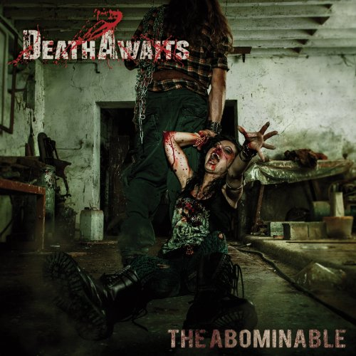 The Abominable [Explicit]