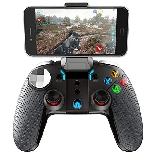 Alimao IPEGA PG-9099 Bluetooth-Gamepad mit Dual-Motor, kabelloser Bluetooth-Spiele-Controller, wiederaufladbares Gamepad - Motor Treiber-fenster
