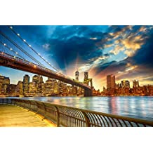 Poster geant new york for Poster mural geant new york