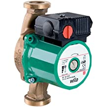 """Wilo - Pompes bouclage eau chaude - Pompe de bouclage eau chaude """"WILO STAR Z"""" DN25 Hm2 Mono 180mm"""