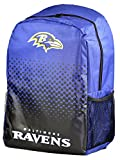 Baltimore Ravens – NFL Football Fan Shop Backpack