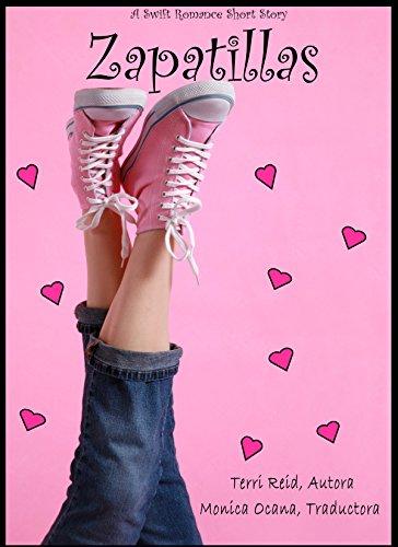Zapatillas (A Swift Romance nº 1) por Terri Reid