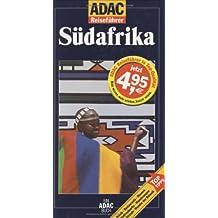 ADAC Reiseführer Südafrika.