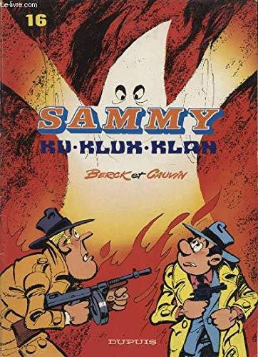 Sammy Nr.16: Ku-Klux-Klan