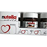 Ferrero Nutella Weekly, 1er Pack (1 x 210 g) - 3
