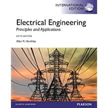 Electrical Engineering:Principles and Applications, International Edition: Principles & Applications