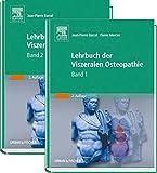 Lehrbuch der Viszeralen Osteopathie: Band 1 und Band 2