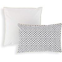 descamps draps et taies d 39 oreillers linge de lit et oreillers cuisine maison. Black Bedroom Furniture Sets. Home Design Ideas