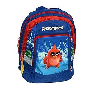 Angry Birds – Mochila turquesa