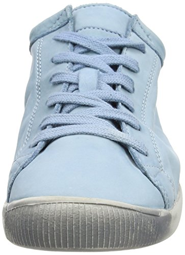 Bassa Softinos Pastello blu Isla Turchese Donna 5aYxY7qS