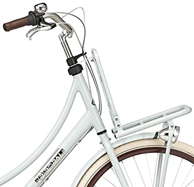 28 Zoll Damen Holland Fahrrad Popal Daily Dutch Prestige P28020N3, Farbe:shadow green