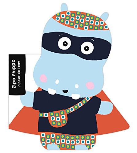 Zipo l'hippo - Super zeroes (TB.SUPER.ZEROES)
