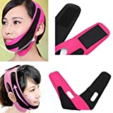 Vinmax Gezichtsvermagering Wang Masker Ademend Chin Strap Lift Up Anti Rimpel Masker Ultradunne V Gezicht Lijn Slim Up Riem V