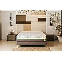 ZenPur® – Colchón Premium Wave® termorreguladora de muelles ensacados & de Espuma de Memoria