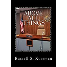 Above All Things (English Edition)