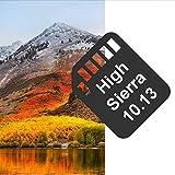 Mac OS High Sierra 10.13 Instalación SD Card de arranque instalar actualización de reparación