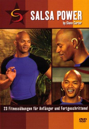 Salsa Power (Salsa Musik-dvd)
