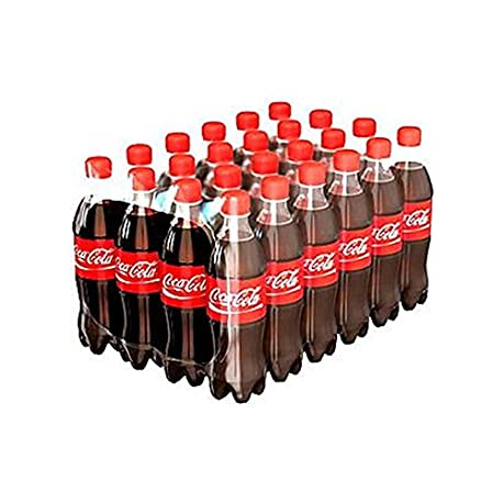 Coca Cola 50cl pack de 24