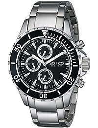 SO&CO Reloj 5038.1 Plateado