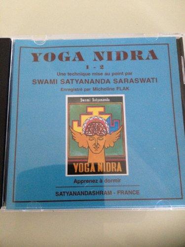 YOGA NIDRA (1et2) Apprenez  dormir