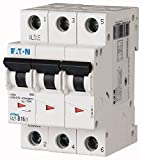 EATON FAZT-B6/3 Interruptor Automático Magnetotérmico FAZ-T