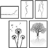 Suchergebnis Auf Amazon De Für Wandbild Pusteblume Schwarz Weiss