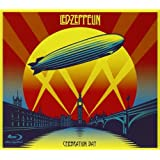 Celebration Day (2 CDs + Blu-ray + DVD)