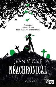 Néachronical par Jean Vigne