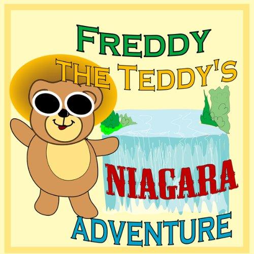 Freddy the Teddy's Niagara Adventure  Audiolibri