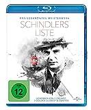 Schindlers Liste - Preisgekröntes Meisterwerk [Blu-ray]