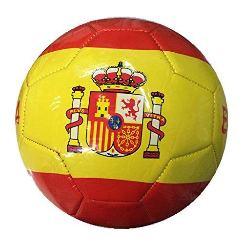 Durabol Balón fútbol football talla 5 España DB-20