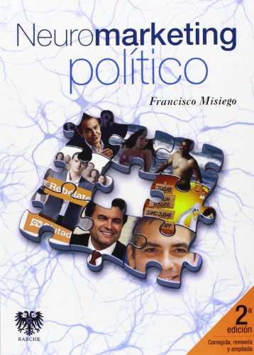 NEUROMARKETING POLITICO descarga pdf epub mobi fb2