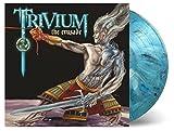 Trivium: The Crusade (Ltd Blue/White/Black Mixed Vinyl) [Vinyl LP] (Vinyl)