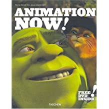 Animation now! Con DVD. Ediz. italiana, spagnola e portoghese (Midi)