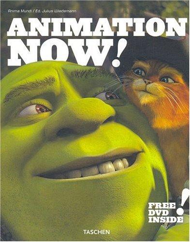 Animation now! Con DVD. Ediz. italiana, spagnola e portoghese