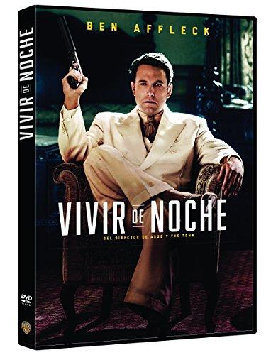 Vivir De Noche [DVD]