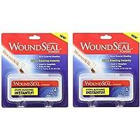 BRANDT woundseal Pulver 2 Stück preisvergleich bei billige-tabletten.eu