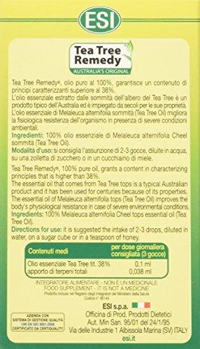 Zoom IMG-3 esi tea tree remedy oil