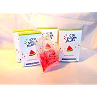 Premium narghilè Gel Anguria–200gr nikotinfreier Sostituto del Tabacco Per Pipe ad acqua