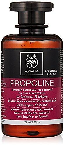 apivita-propoline-femme-tonic-shampooing-pour-thiming-avec-lupin-laurel-250-ml-lot-de-2