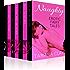Naughty: Erotic Fairy Tales Box Set