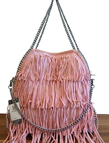 handtasche-shopper-everglades-ii-fransen-mammut-rosa-neu