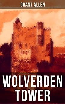 Descargar U Torrents WOLVERDEN TOWER: Supernatural & Occult Thriller (Gothic Classic) Epub Gratis En Español Sin Registrarse