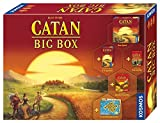 Kosmos  Catan  693725 - Big Box