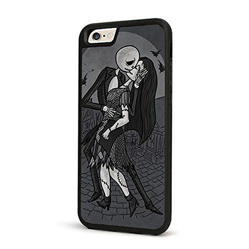 Mode Case Halloween TPU souple couverture arrire pour iPhone 5 5S couleur 6