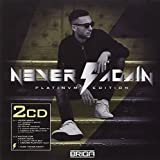Never Again - Platinum Edition