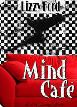 Mind Cafe (English Edition) par [Ford, Lizzy]
