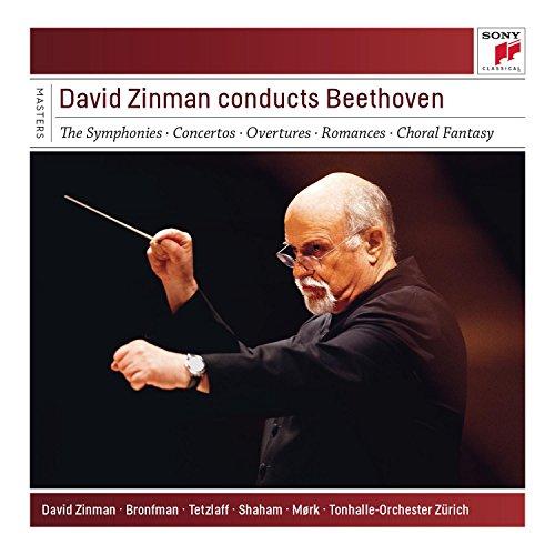 Beethoven:Tutte Le Sinfonie-Concerti [11 CD]