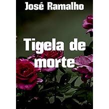 Tigela de morte (Portuguese Edition)
